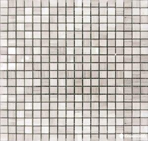 QS-063-15P/10 30.5*30.5 — мозаика полированная