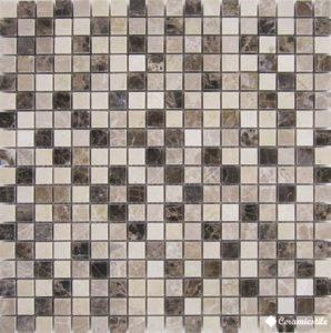 QS-048-15P/8 30.5*30.5 — мозаика полированная