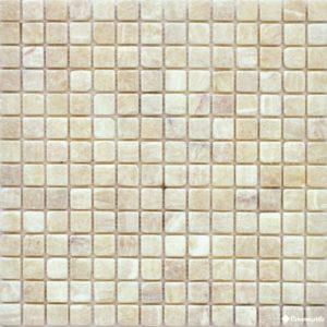 QS-046-20T/10 30.5*30.5 — мозаика матовая