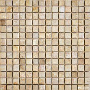 QS-035-20T/10 30.5*30.5 — мозаика матовая