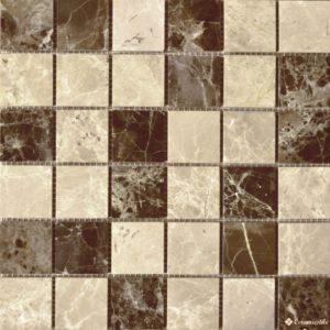 QS-031-48P/8 30.5*30.5 — мозаика полированная