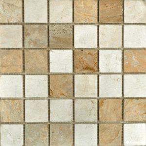 QS-030-48T/10 30.5*30.5 — мозаика матовая