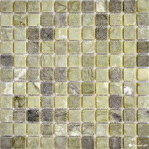 QS-025-25T/10 30.5*30.5 — мозаика матовая