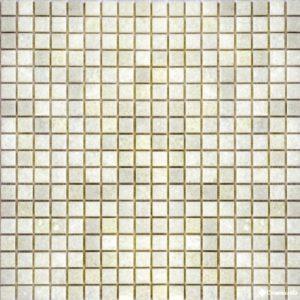 QS-014-15P/10 30.5*30.5 — мозаика полированная