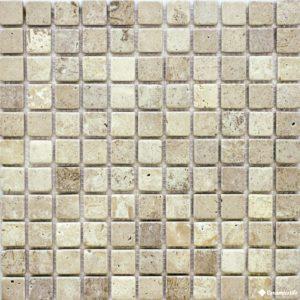 QS-007-25T/10 30.5*30.5 — мозаика матовая