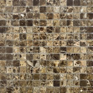 QS-003-20P/8 30.5*30.5 — мозаика полированная