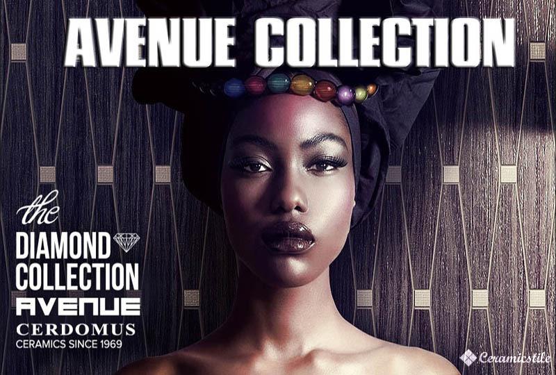 Коллекция AVENUE 15*60