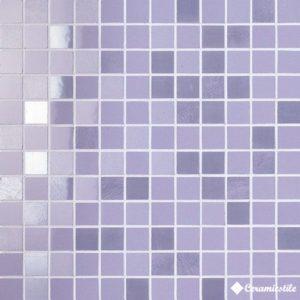 Mos. Vision Lustro Violet 30*30 — мозаика