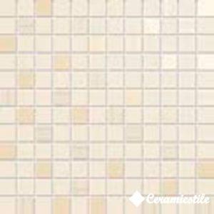 Mosaico Luxury Beige (3*3) 31.5*31.5 — мозаика