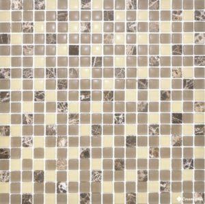 QSG-024-15/8 30.5*30.5 — мозаика
