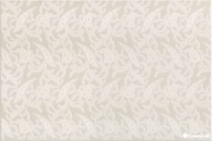 Decor Valentina Cream 33.3*50 — декор