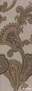 Lisa Decore Aubergine 25.3*70.6 — плитка настенная