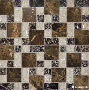 QSG-079-FP/8 30.5*30.5 — мозаика