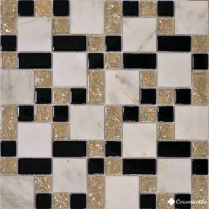 QSG-080-FP/8 30.5*30.5 — мозаика