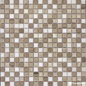 QS-075-15P/10 30.5*30.5 — мозаика