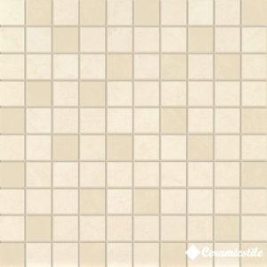 Mos. Italian Style Beige/Visone 30*30 — мозаика