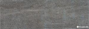 Habitat Grafito 20*60 — плитка настенная