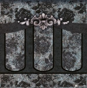 Zocalo Silver 20*20 — цоколь