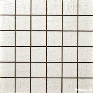 Mosaico White 30*30 — мозаика