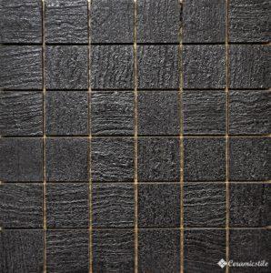 Mosaico Black 30*30 — мозаика
