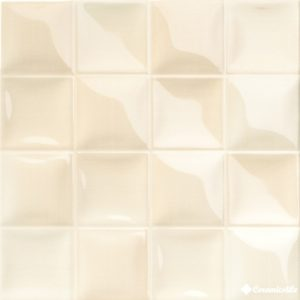 Volumen Blanco 20*20 — плитка настенная