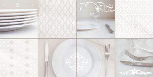 Decor Cuisine (2 вида) 30*60 — декор