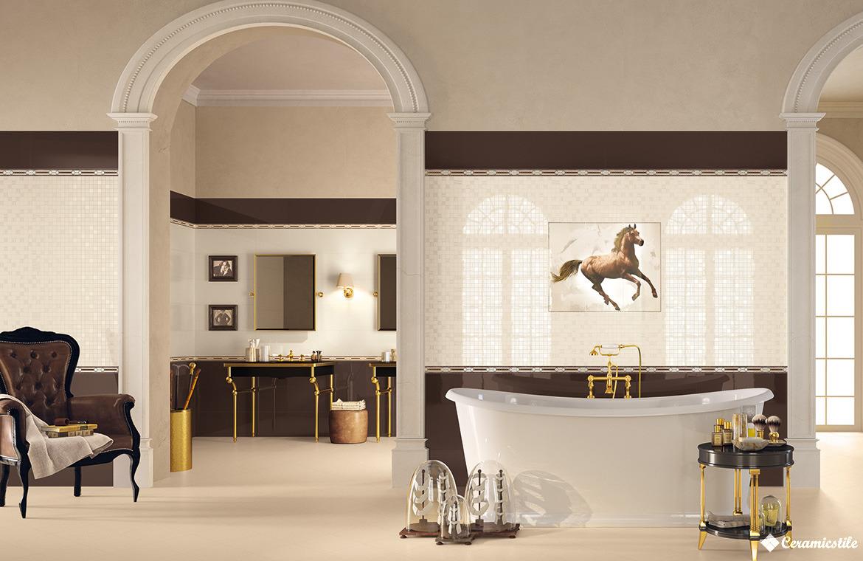 Коллекция WILD HORSES 25*60