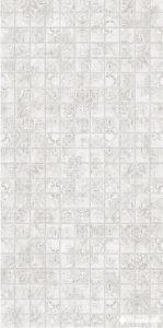 Mosaico Deluxe White 30*60 — мозаика