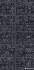 Mosaico Deluxe Black 30*60 — мозаика