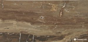Cahir Brown 25*50 — плитка настенная