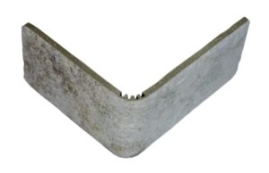 Esquina Muralla Orense 13.1*15.5 — угловой элемент