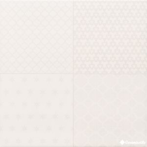 Retro Blanco 45*45 — плитка напольная