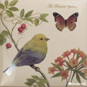 Bird Decors 6 pz 15*15 — декор