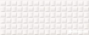 Fresh Relieve Blanco 20*50 — плитка настенная
