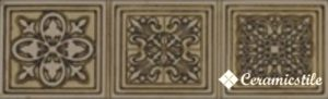Symbol Cenefa 6.5*20 — бордюр