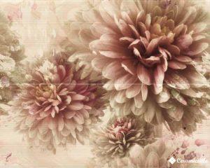 Decor Floral Nude 2pz 40*50 — декор