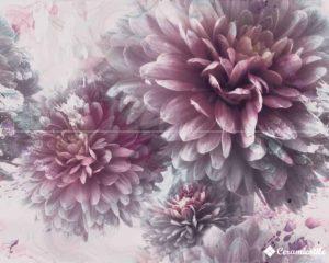 Decor Floral Lila 2pz 40*50 — декор
