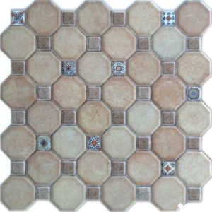 Royal Beige 33*33 — плитка напольная