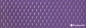 Mandalay Violet 20*60.5 — плитка настенная