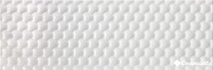 Mandalay White 20*60.5 — плитка настенная