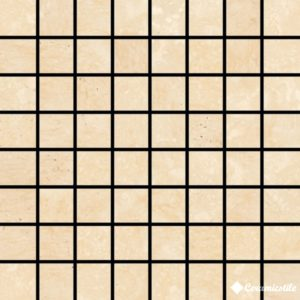 Mosaico Navona 17.4*17.4 — мозаика
