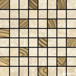 Mosaico Decor B 17.4*17.4 — мозаика