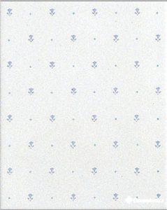 Campanelle Bleu fondo 20*25 — плитка настенная
