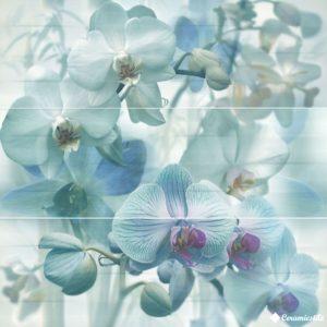 Decor Fiore — 3 75*75 (3 шт. комплект) — панно