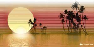 Recife Malibu Decor 50*100 — панно