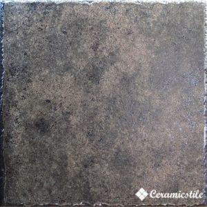 Steel Black 41*41 — плитка напольная