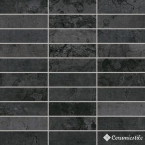 Mosaico Cosmos 30 Negro 30*30 — мозаика