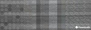 Decor Secret Grey A 20*60 — декор