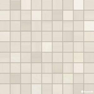 Mosaico Pleasure White 31.6*31.6 — мозаика