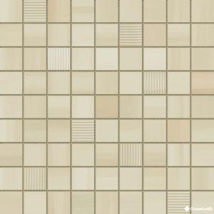 Mosaico Pleasure Beige 31.6*31.6 — мозаика